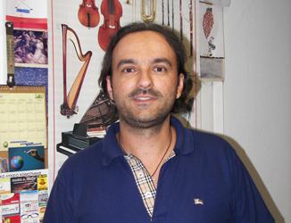 Συνέντευξη Δημήτρη Κόψα στον Παρατηρητή της Θράκης – Σεπτέμβριος 2011
