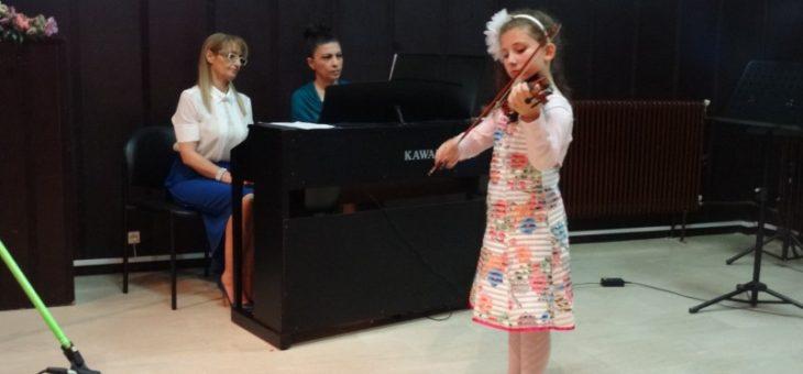 Το ετήσιο συναυλιακό διήμερο του Ωδείου Κόψα κέρδισε και φέτος χειροκρότημα και εντυπώσεις