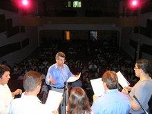 Συναυλία Ωδείου Δ. Κόψα