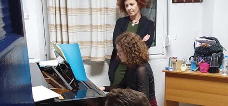 Αναγνωρισμένα σεμινάρια πιάνου στο Ωδείο Κόψα